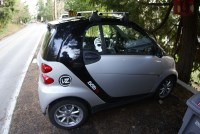 Yakima Rack Fitment - Page 4 - Smart Car Forums
