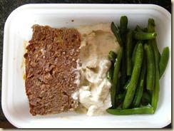 lunchbox meatloaf