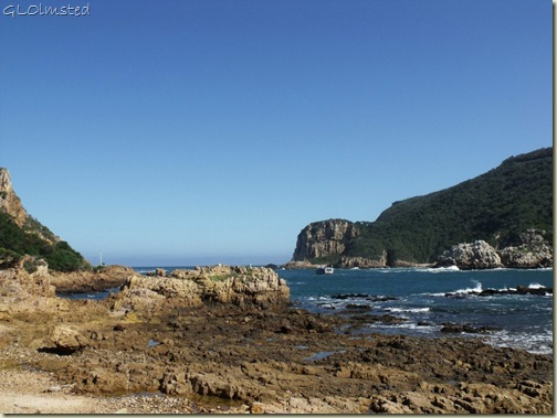Lower Eastern Head Knysna Western Cape South Africa