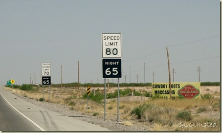01 Speed limit signs on I10W TX (1024x609)