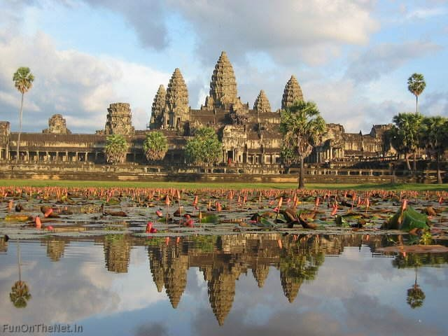 Some of the most Beautiful Temples of the World!