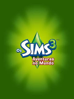 Baixar jogo para celular The Sims 3: World Adventures (Volta ao   mundo / Aventuras pela mundo) em português grátis