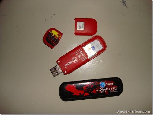 Globe Tattoo USB Sticks