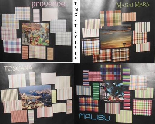 MODTISSIMO_Painel tecidos SS2012