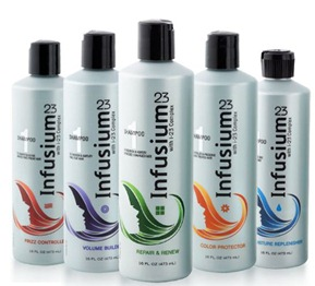 infusium bottles