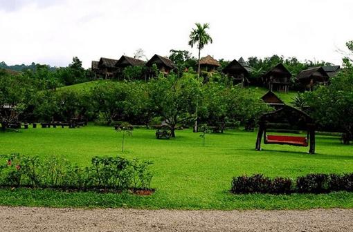فندق في غابات تايلاند - اغرب فندق في تايلاند | البوابة ...