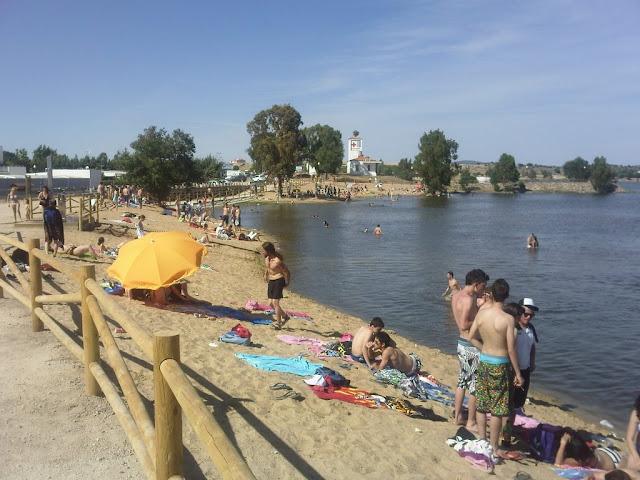 Playa de proserpina