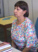 Roseli Maria de Paiva - Foto Benfic@Net