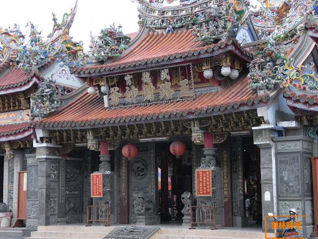 北港-五路財神廟之好運旺旺來│景點 | 雲林時光YunlinMe生活旅遊