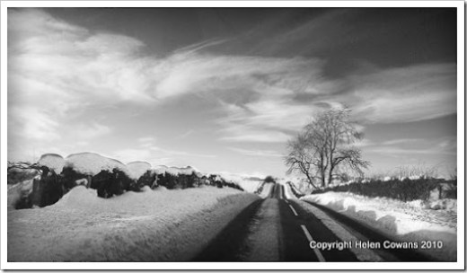 Alnwick road