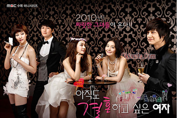 Sinopsis Lengkap Drama Korea Still Marry Me