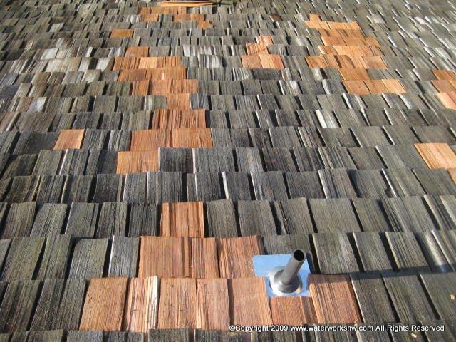 Roof contractor portland oregon 97229