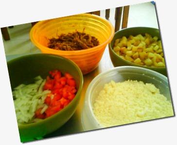 4 Ingredientes