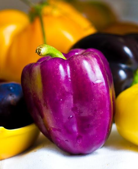 Purple Pepper Eater Breakfast Sandwich Vegan Vegan Recipe