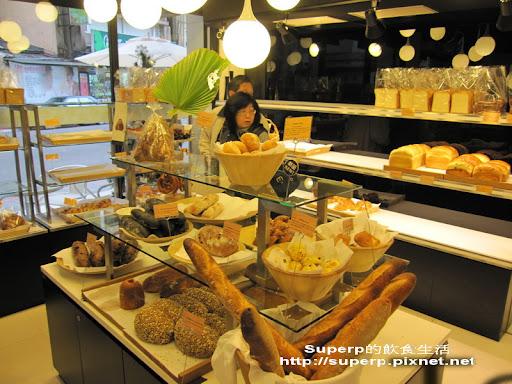 [小店食記]臺北的哈肯舖手感烘焙:體驗秒殺麵包店的威力 @ 彼得覓食趣 :: 痞客邦
