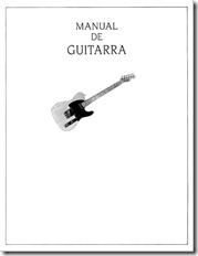 Manual de guitarra 2