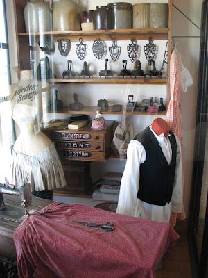 Taylors shop