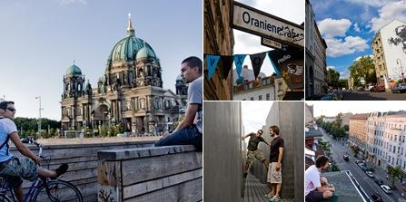 Ver Berlin 2009