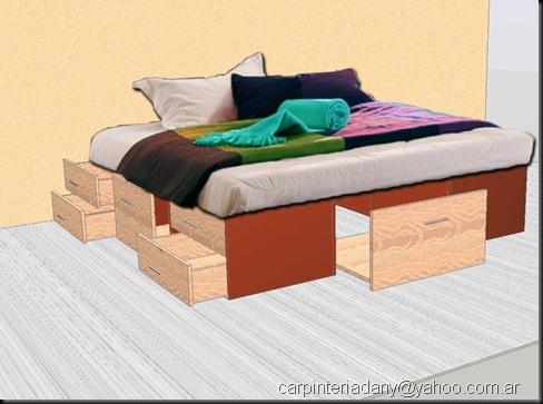 cama  12