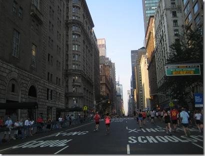 NYC Half 103