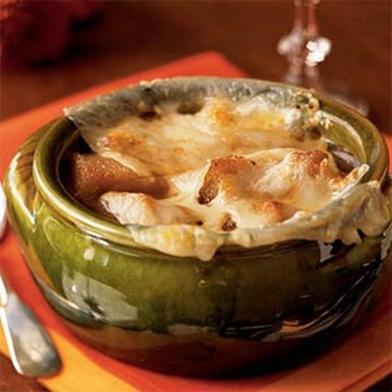 Sopa de Cebolla un Imperdible de la Cocina Francesa