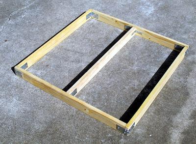 William The Rebel Appalachian Clogging Board Prototype I