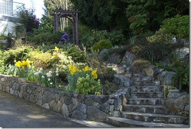 Mar 31 2010 garden