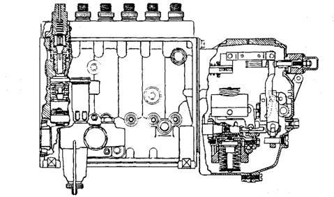Noministnow: Bosch Diesel Pump Repair Manual
