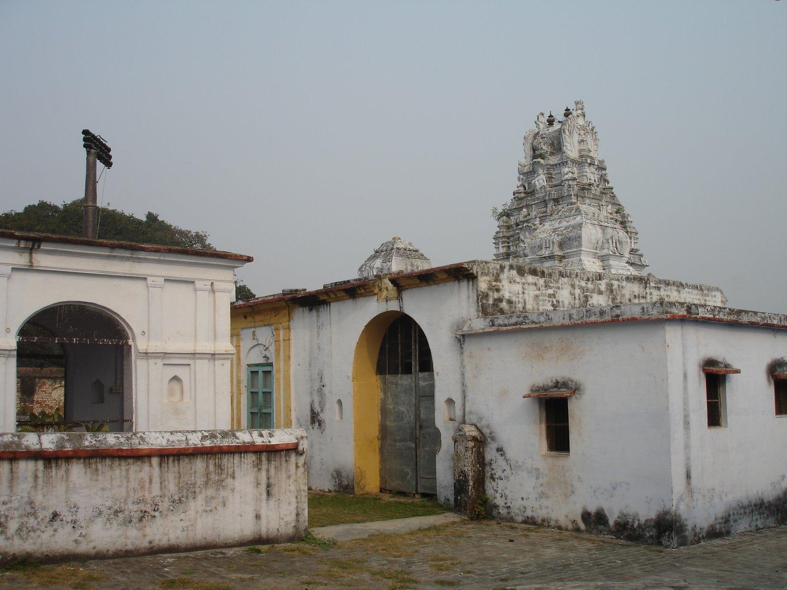 Ammaji Mandir