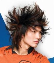 hair style cool men haircuts wild