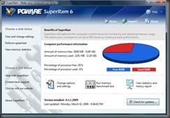 SuperRam programi inndir