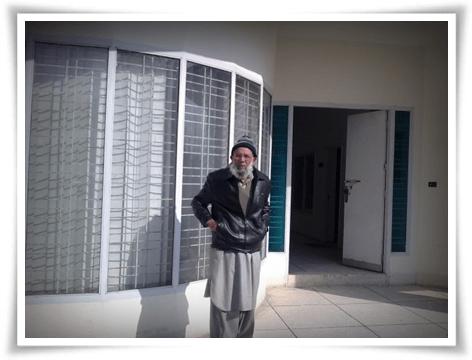 MUZAFFAR JALAL KHAN NIAZI