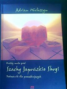 książka o shogi
