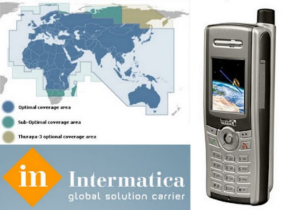 Intermatica Global Solution Carrier
