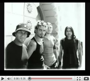 Audioslave - I'm the Highway
