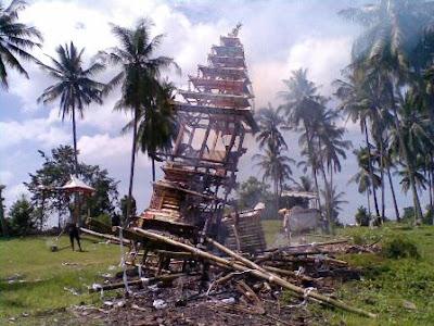 Setra Gandha Mayu - vmancer