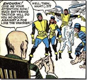X-Men Originais
