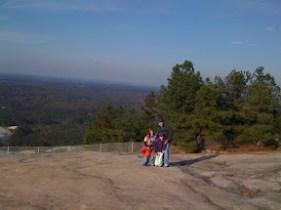 Atlanta Georgia Stone Mountain