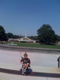 Washington Monument Washington D.C.
