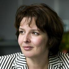 Nederland, 's-Gravenhage, 11 september 2007. Tineke Huizinga, Christenunie, staatssecretaris Verkeer en Waterstaat. Foto: Ton Poortvliet/HH