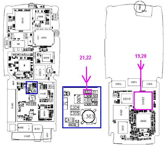 HANDPHONE GSM CDMA: Trik Jumper Nokia 6230 Solutions