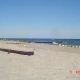 Fort Tilden Beach, NYC