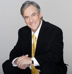 Sebastián Piñera, President of Chile