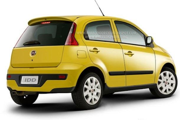 Topolino5p_rear