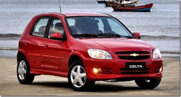 Chevrolet Celta e prisma 2012 (3)