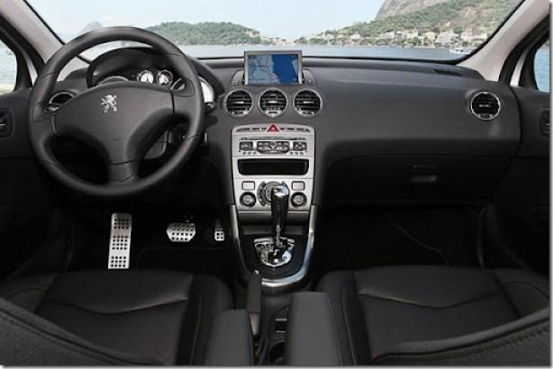 Peugeot 408 Brasil  2012 (17)
