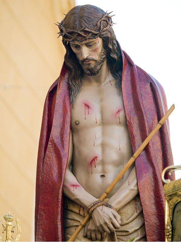 La Sacra Tunica – lirica di Giovanni Teresi