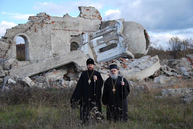 Image result for orthodox followers balkans