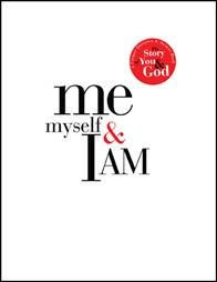 Me, Myself & I AM Cover