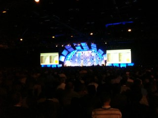 CTIA Day One Keynote